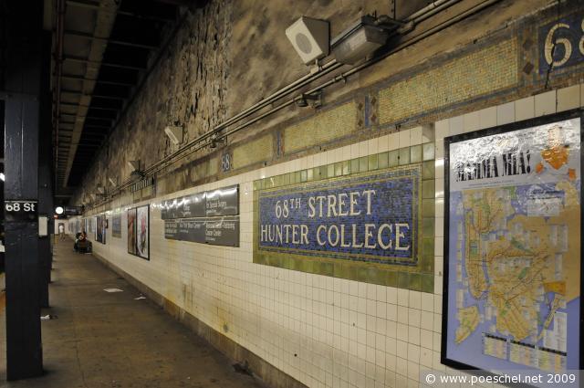 Reisebericht: New York City 2009 - Shop till you drop!