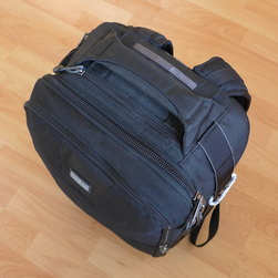 Foto: Think Tank Airport Accelerator Camera Backpack