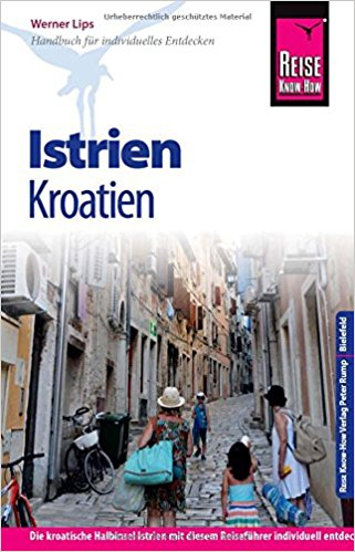 Foto: Reise Know-How Istrien Kroatien