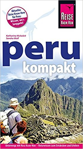 Foto: Reise Know-How Peru kompakt