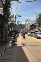 Foto: Chaweng Stadt